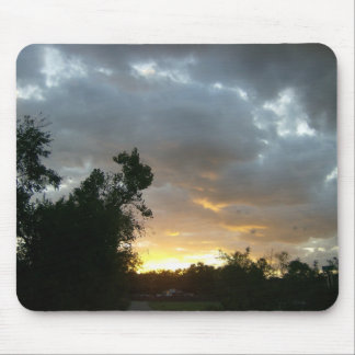 Sunrise Over Point Park Mouse Pad