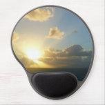 Sunrise over San Juan II Puerto Rico Gel Mouse Pad