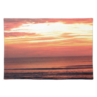 Sunrise over the Atlantic Placemat