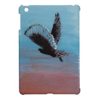 Sunrise Owl Art iPad Mini Cases