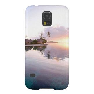 Sunrise Palmilla Coast Cabo San Lucas Mexico Case For Galaxy S5