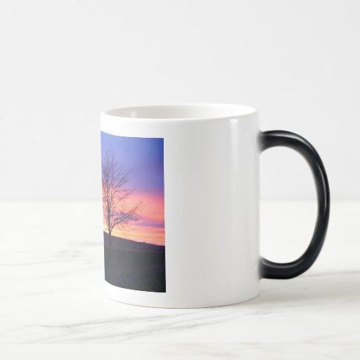 Sunrise Photo Coffee Mug