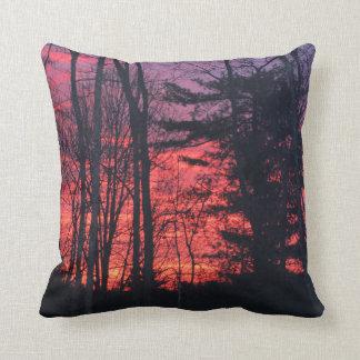 Sunrise Pillows