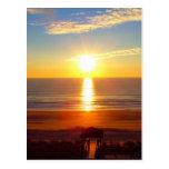 Sunrise Postcards