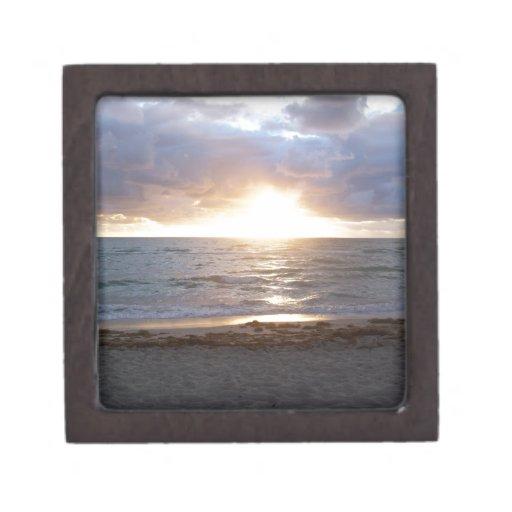 Sunrise Premium Jewelry Boxes