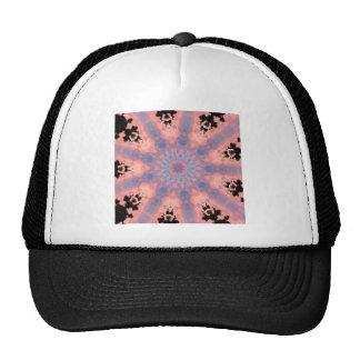 Sunrise Quilt Dec 2012 Trucker Hat