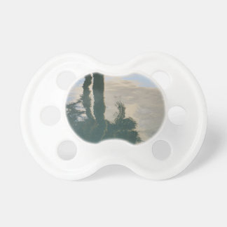 Sunrise Reflection Pacifier