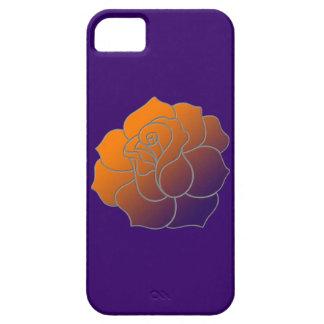 Sunrise Rose iPhone 5G Case iPhone 5 Cases