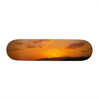 Sunrise Skateboard Decks