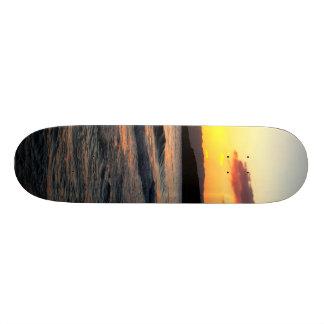 Sunrise Skateboards