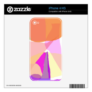 Sunrise Skins For iPhone 4S