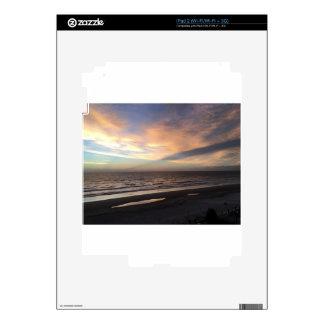 Sunrise Skins For The iPad 2