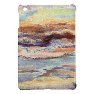 Sunrise Song iPad Mini Case