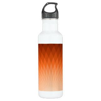 Sunrise Stainless Steel Water Bottle