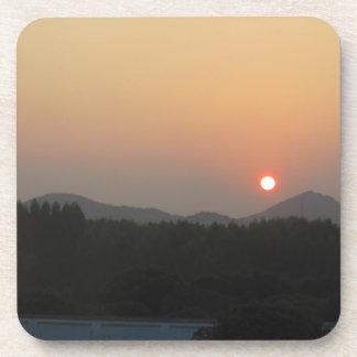 Sunrise  Sunset Coaster