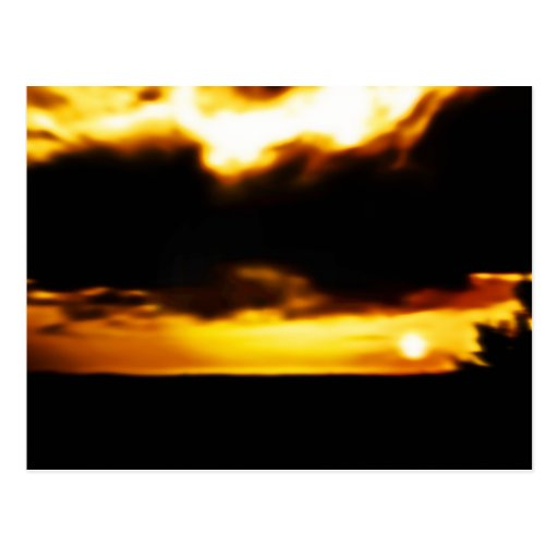 Sunrise / Sunset Postcards
