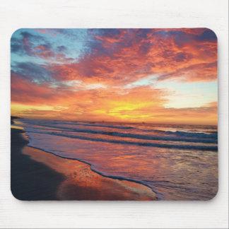 Sunrise - Topsail Island Mouse Pad