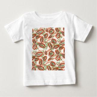Sunrise Tropic Baby T-Shirt