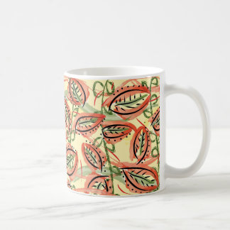 Sunrise Tropic Coffee Mug