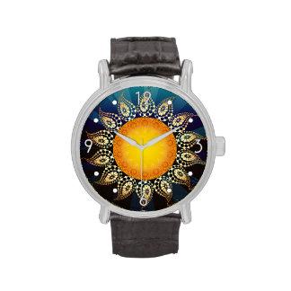 'Sunrise' Watch