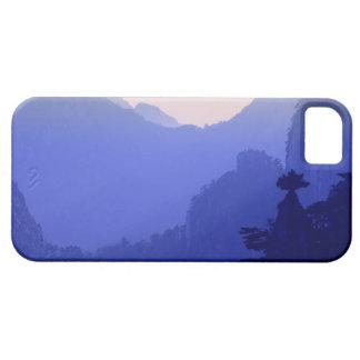 Sunrise, Yellow Mountain, Huangshan, China iPhone 5 Cases