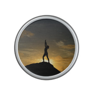 Sunrise Yoga Speaker