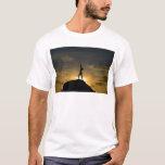 Sunrise Yoga T-Shirt