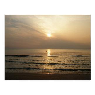 SunriseA Postcard