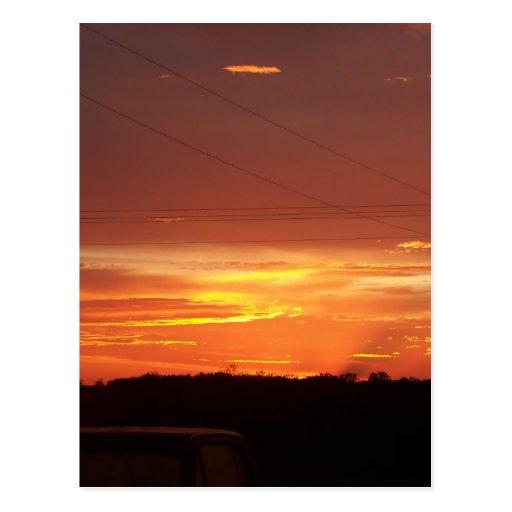 sunriseresized postcard