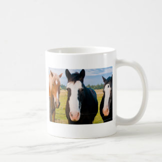Sunriver Welcome Committee Coffee Mug