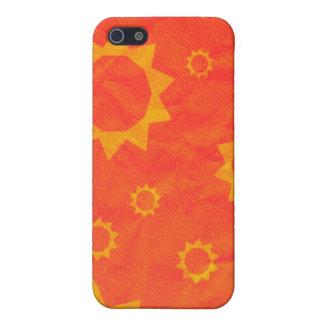 SUNS DESIGN  CASE FOR iPhone SE/5/5s