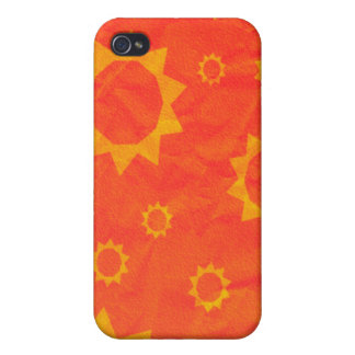 SUNS DESIGN  iPhone 4/4S CASES