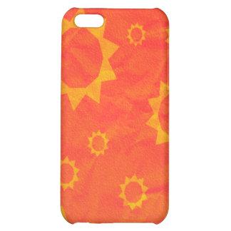 SUNS DESIGN  CASE FOR iPhone 5C