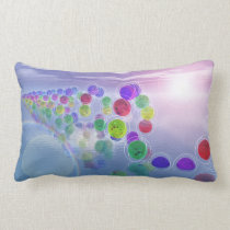 Suns in Their Courses Lumbar Pillow