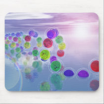 Suns in Their Courses Mousepad