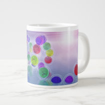 Suns in Their Courses Specialty Mug