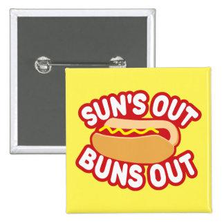Suns Out Buns Out Button