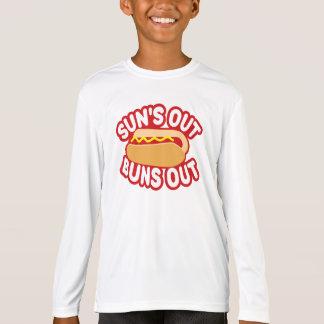Suns Out Buns Out T-Shirt