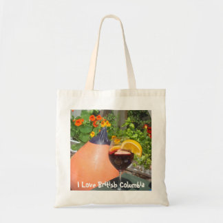 Sun's Over the Yardarm Tote Bag