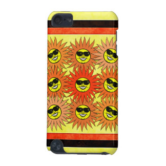SUNS PARTY iPod Touch Case