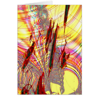 Suns Wormhole Card