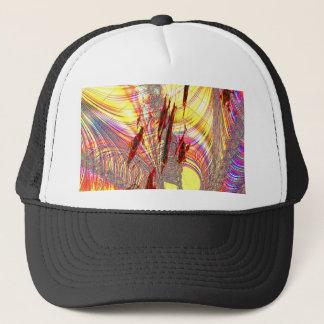 Suns Wormhole Trucker Hat