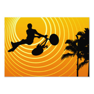 sunscene cycling card