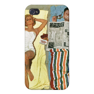 Sunscreen? Case For iPhone 4