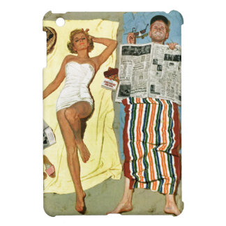 Sunscreen? iPad Mini Covers