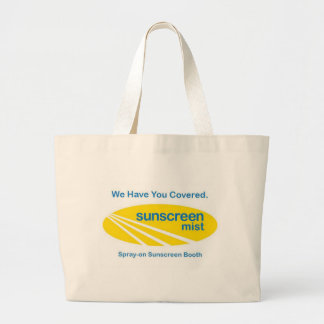 Sunscreen Mist Tote