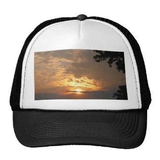 Sunset3 Hat