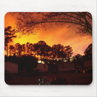 Sunset3 Mouse Pad