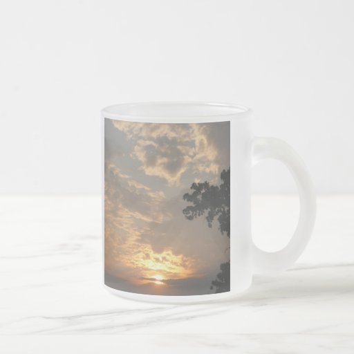 Sunset3 Mug