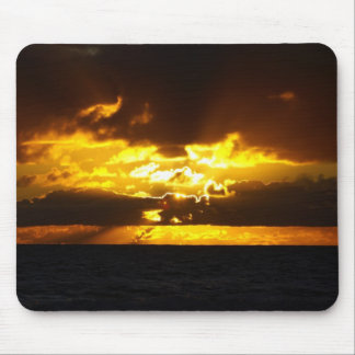 Sunset_01 Mouse Pad